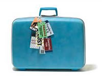 Travel & Luggage Shipping Doral