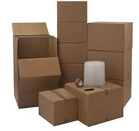 Moving Supplies Doral